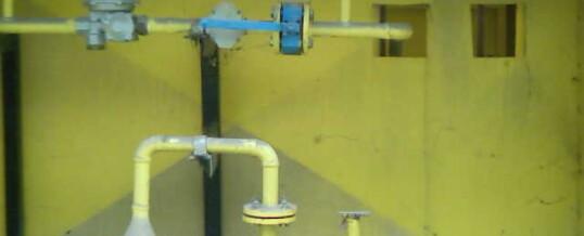 Газови съоръжения и инсталации 10