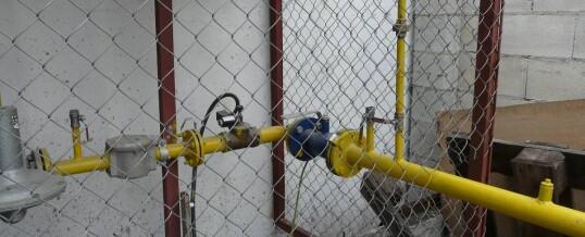 Газови съоръжения и инсталации 18