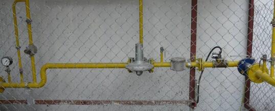 Газови съоръжения и инсталации 19