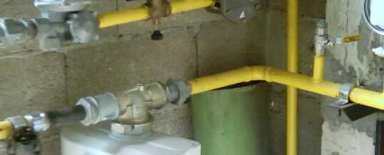 Газови съоръжения и инсталации 2