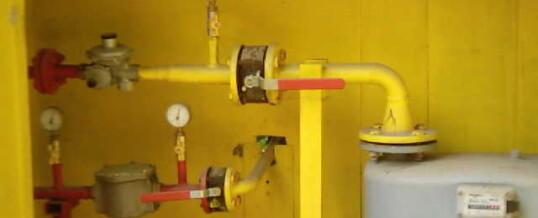 Газови съоръжения и инсталации 6